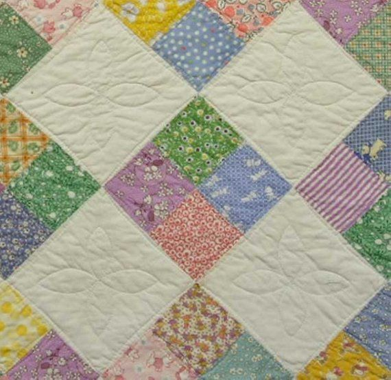 Summer Breeze Quilt Top Kit Products Baby Quilt