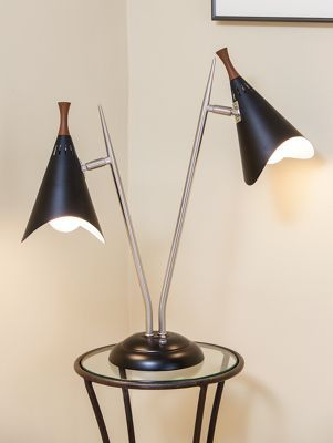 Retro Tree Lamps at Vermont Country Store $99.95 | Tree lamp