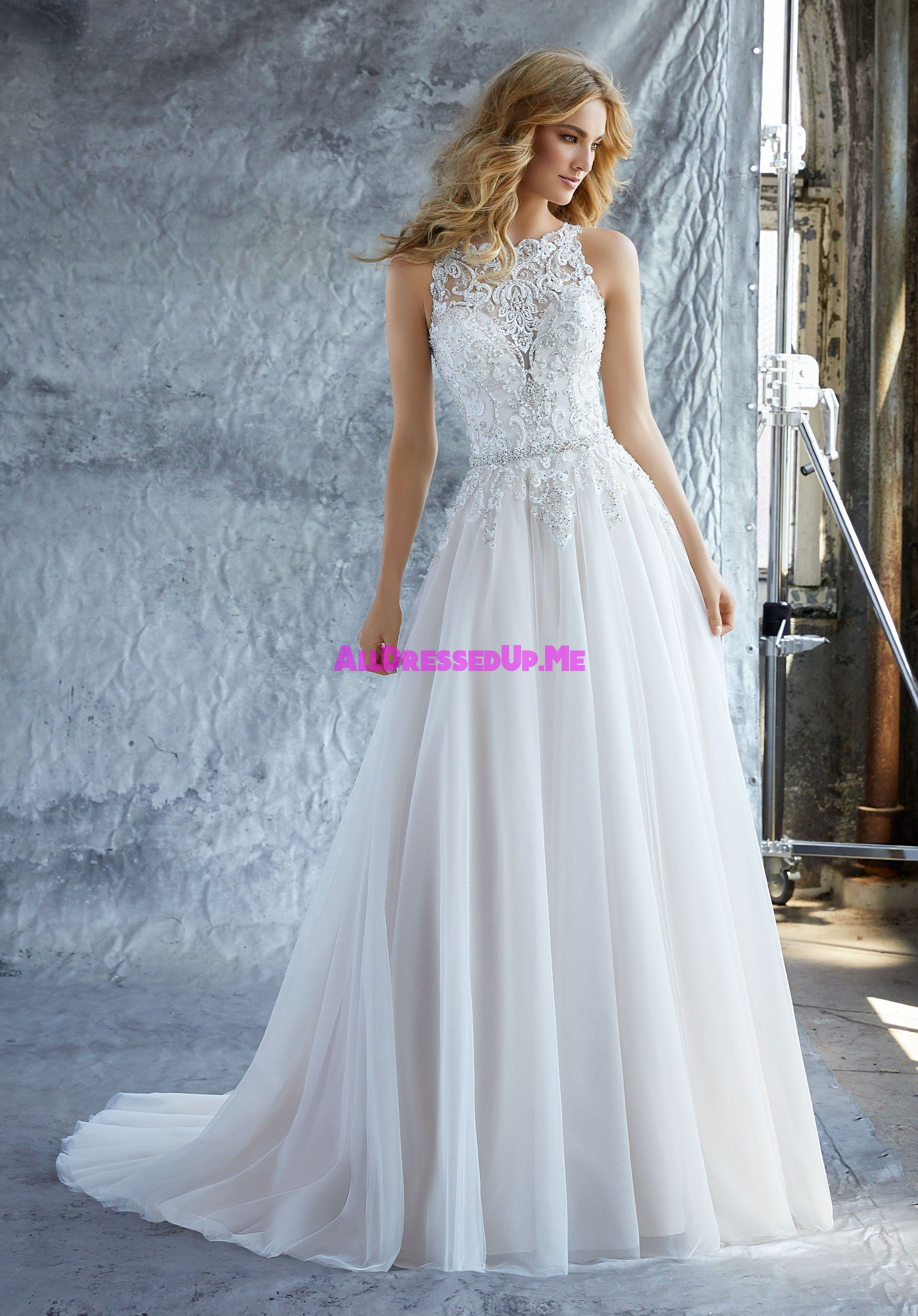 Morilee - 8213 - Katie - All Dressed Up, Bridal Gown | Bridal gowns ...