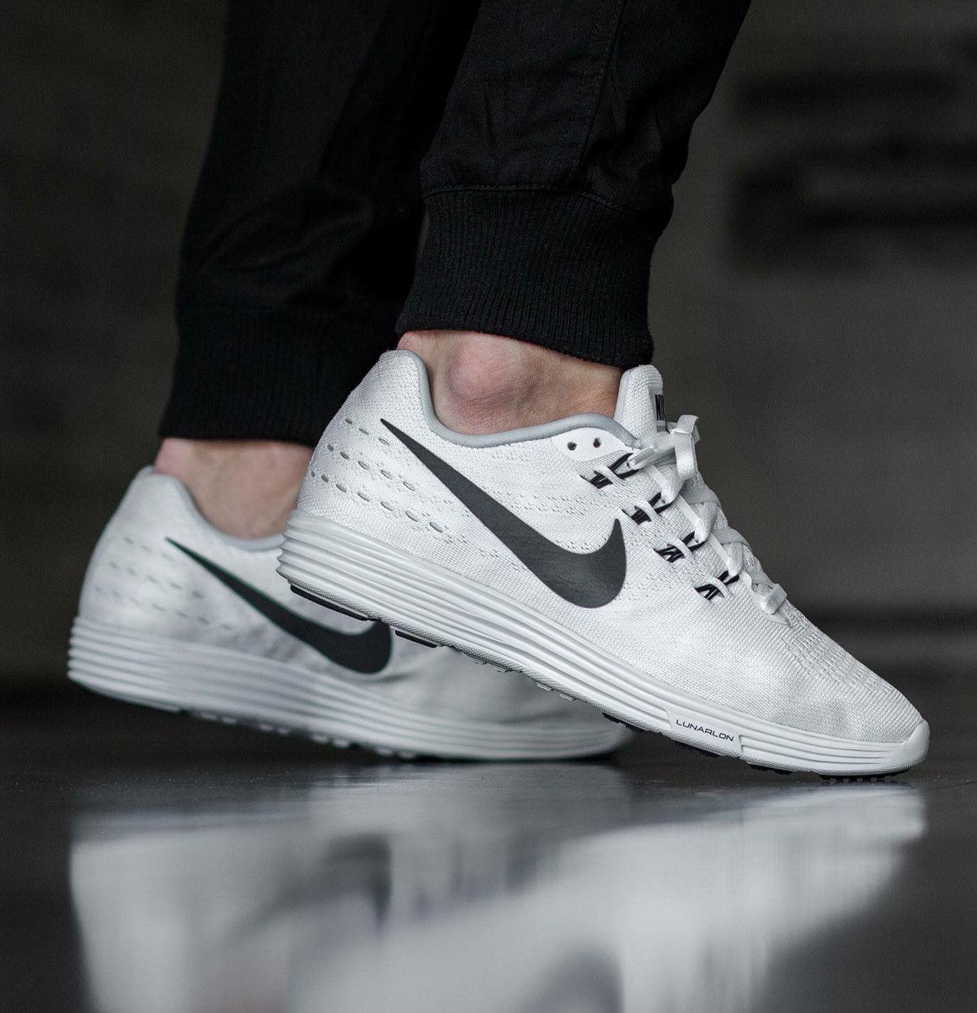 Nike Lunar Tempo 2: White · Nike GearMen's ShoesShoes ...