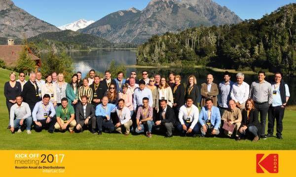 Kodak impulsó sus negocios en Latinoamérica con grandes novedades