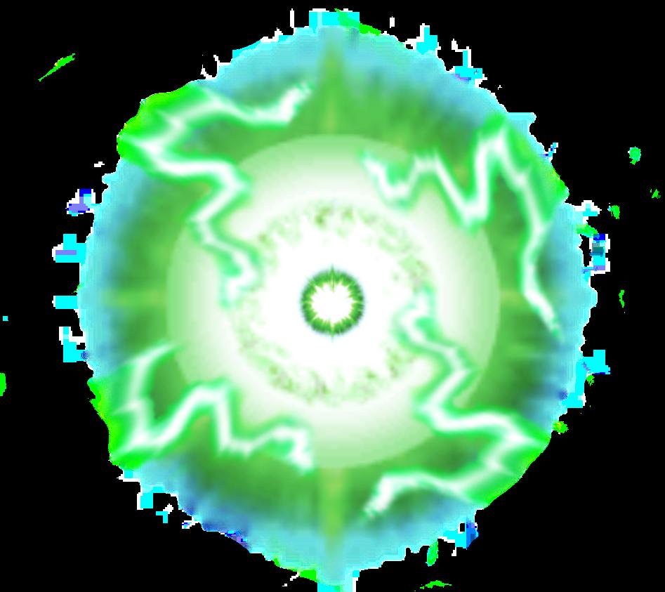 Green Energy Ball 6 By Venjix5 On Deviantart Energy Balls Green Energy Energy