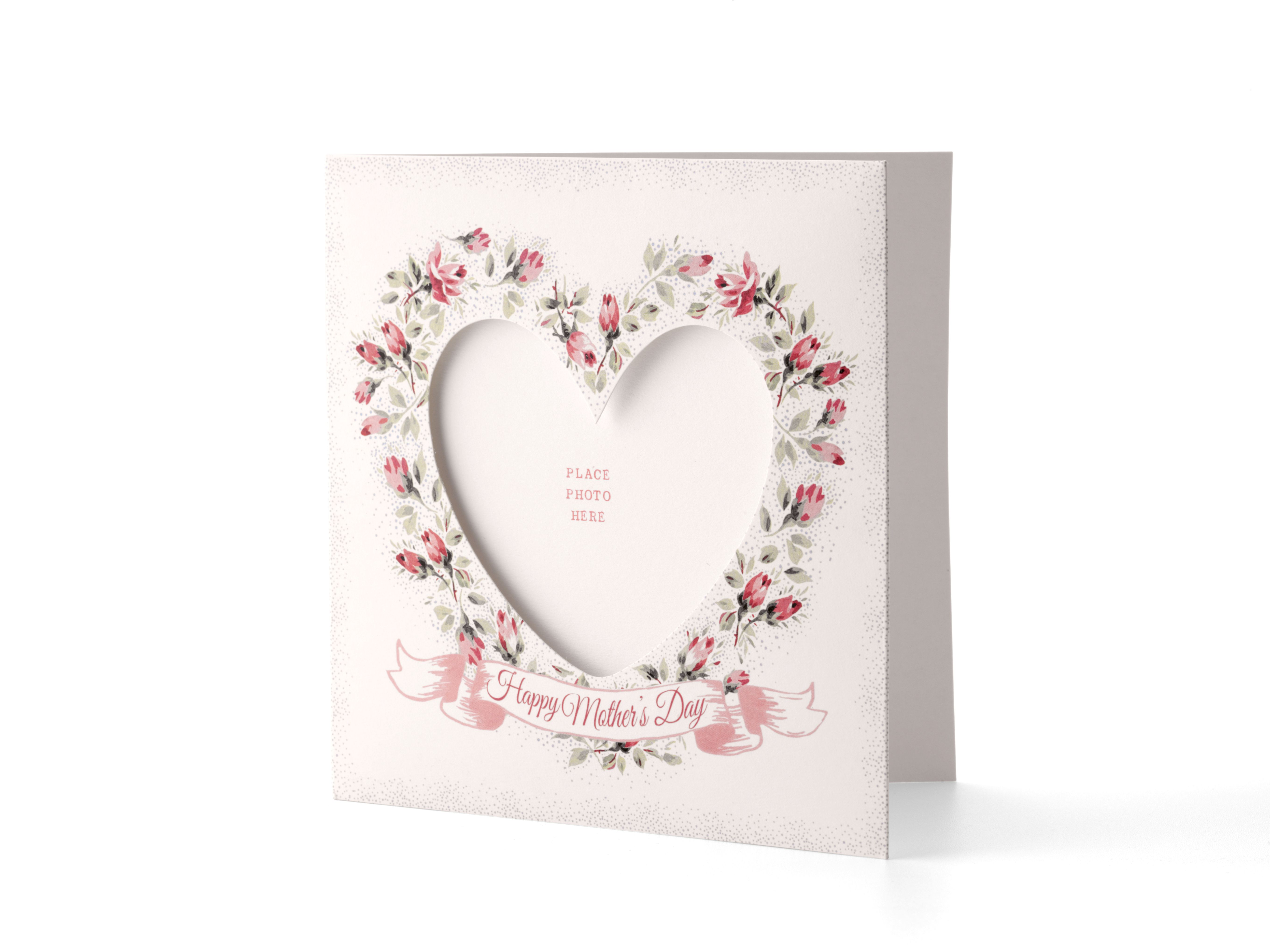 Add A Personal Touch And Show Mum You Care This Mothers Day With