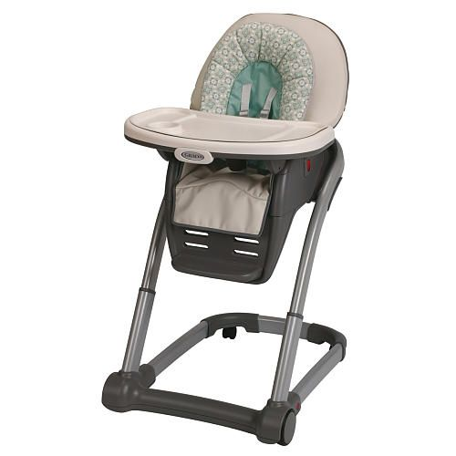 Graco Blossom 4 In 1 High Chair Winslet Graco Babies R Us