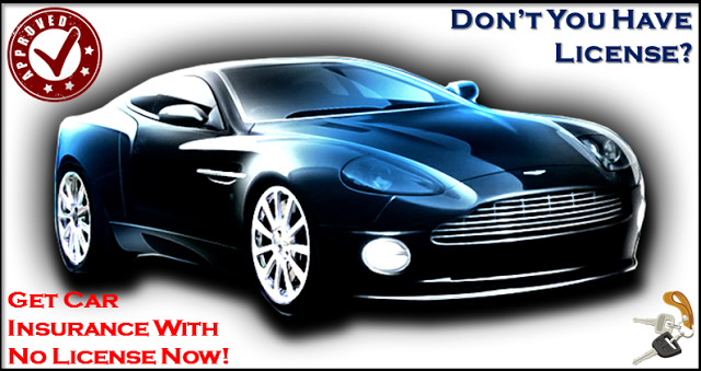 Can I Get A Car Insurance Without License With Instant Approval Getting Car Insurance Car Insurance Car