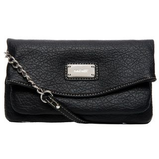 335e9ce5bff6 Nine West 'Tunnel' Fold-over Crossbody Bag | Overstock.com Shopping - The  Best Deals on Crossbody & Mini Bags