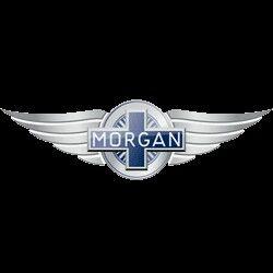 Morgan Logo Morgan Pinterest Morgan Motors Morgan Cars And Cars