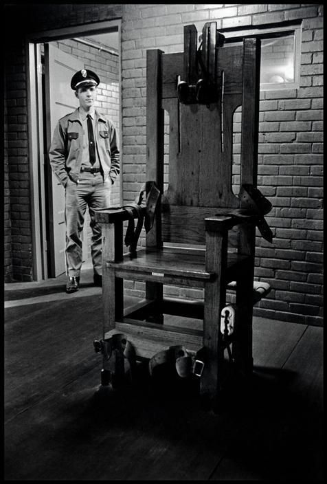 Onthisday Facts Notablehistory On Twitter Old Sparky Electric Chair Lyon