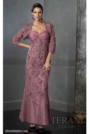 Terani 35337M Dress
