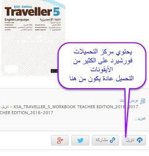 حلول كتاب english for information technology