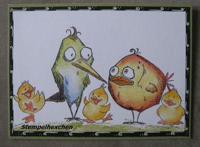 @Irishteddys: Birds