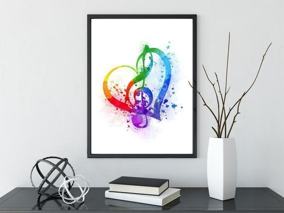Treble Clef Music, watercolor treble clef, colorful treble clef, watercolor print, poster treble cle #trebleclef Treble Clef Music watercolor treble clef colorful treble | Etsy #trebleclef Treble Clef Music, watercolor treble clef, colorful treble clef, watercolor print, poster treble cle #trebleclef Treble Clef Music watercolor treble clef colorful treble | Etsy #trebleclef Treble Clef Music, watercolor treble clef, colorful treble clef, watercolor print, poster treble cle #trebleclef Treble Cl #trebleclef