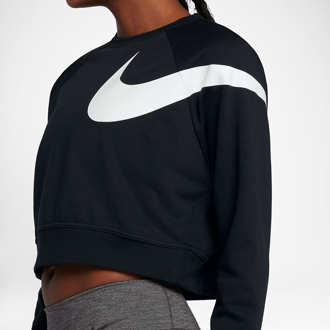 innovative design 0574f a75fa Nike Dry Versa Women s Long Sleeve Training Top