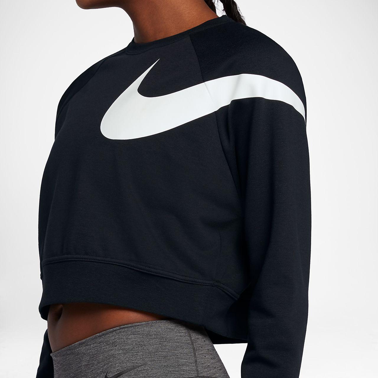 41daf6d691f1 Nike Dry Versa Women s Long Sleeve Training Top