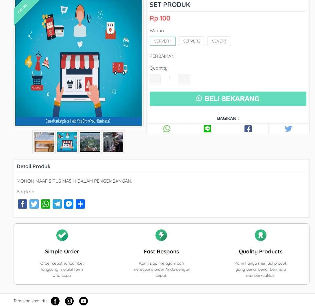 Cara Bikin Aplikasi Online Shop Gratis Ide Bisnis Blog Perbaikan