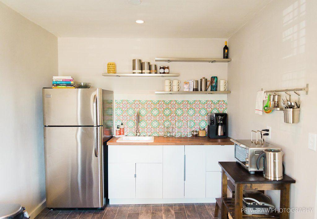 Magnolia birth house north miami beach fl kitchen