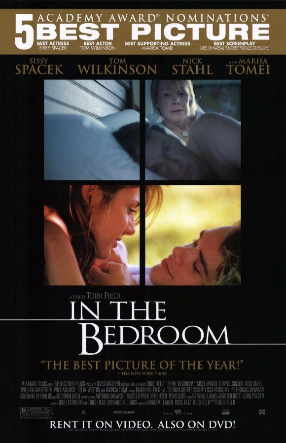 In The Bedroom Movie Poster Google Images Best Screenplay