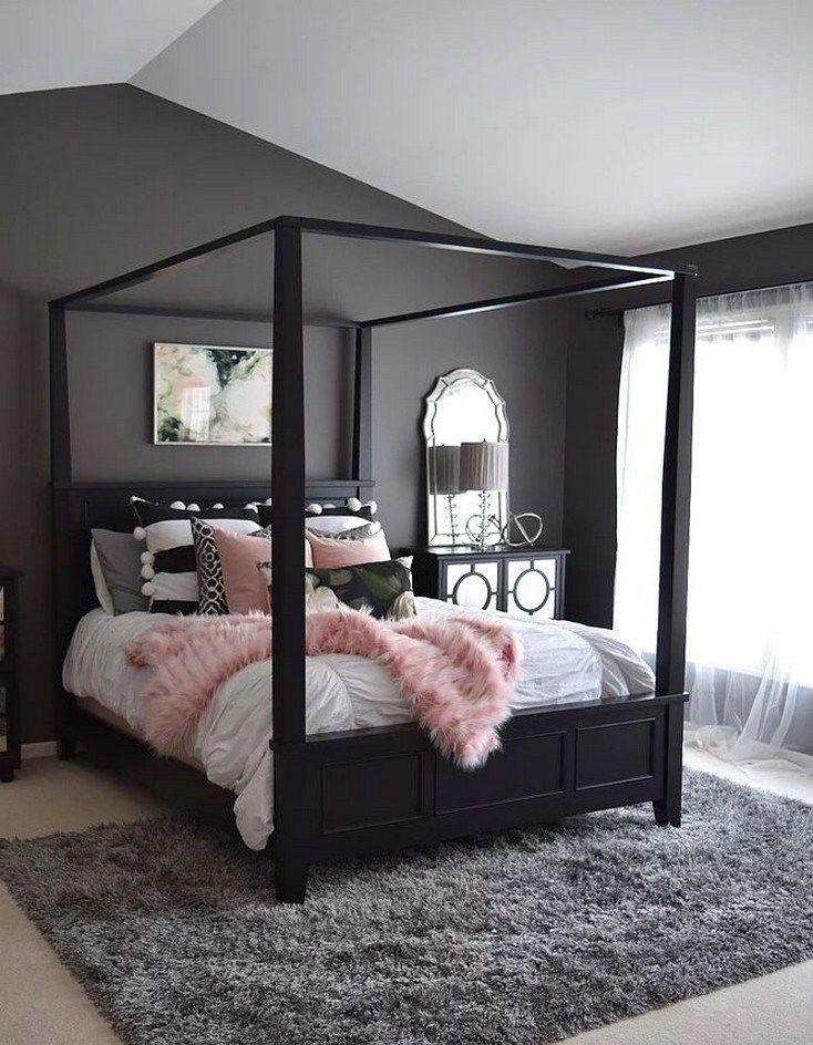 ✔ 54 fancy master bedroom color scheme ideas that interesting you 8 images
