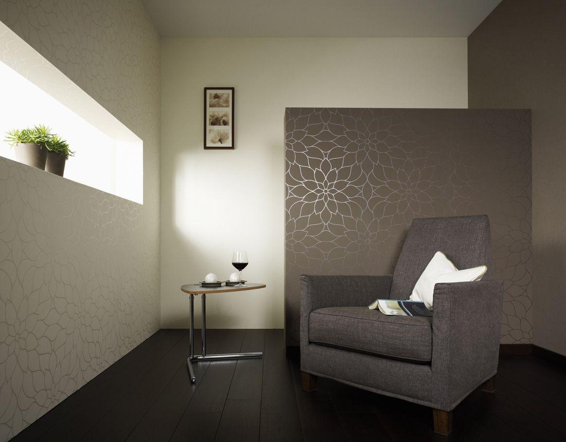 Livingwalls Tapete 116437 Wohnzimmer farbe, Wohnzimmer