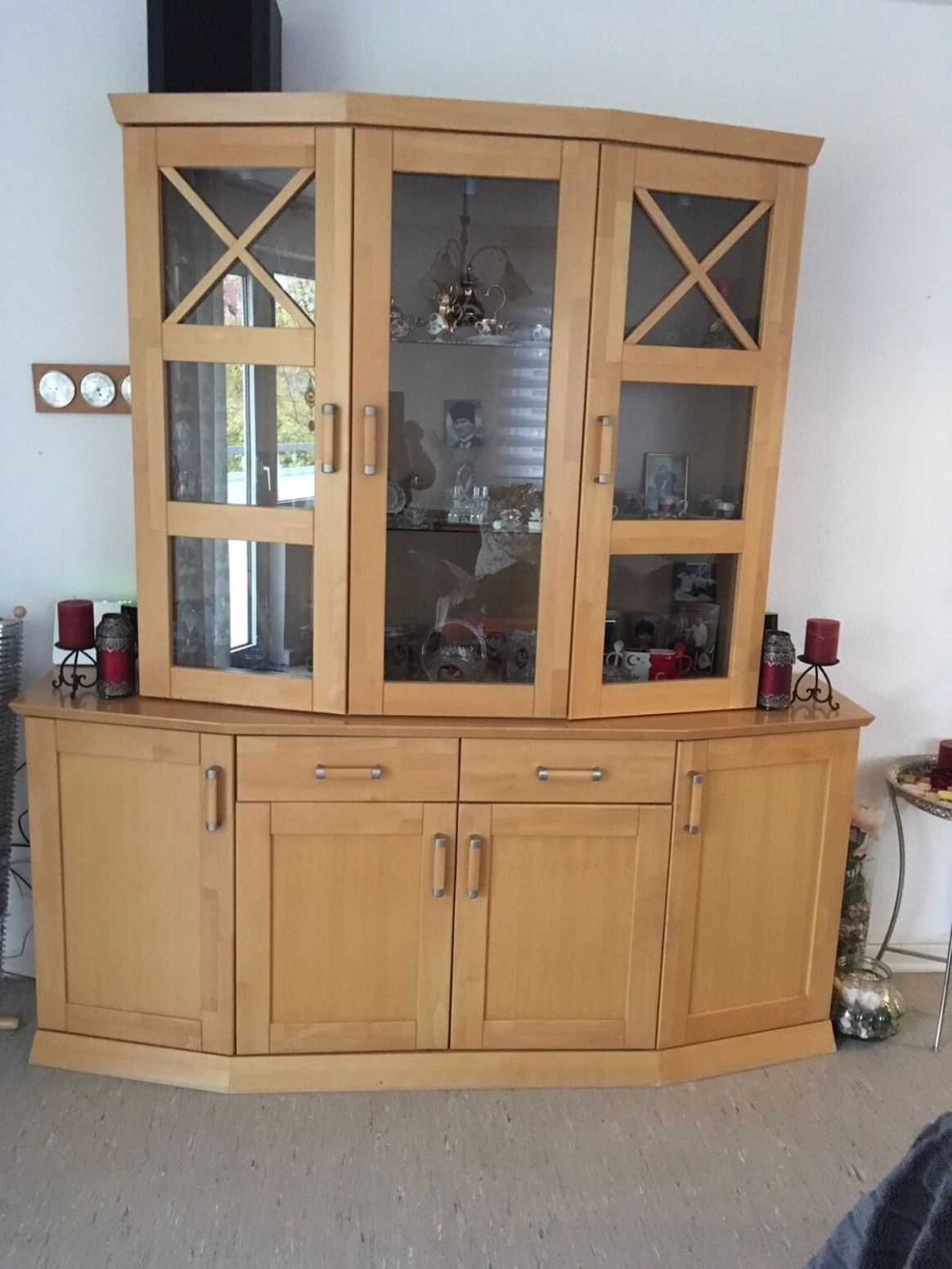 10 Gebrauchte Wohnzimmerschrank Hannover in 10