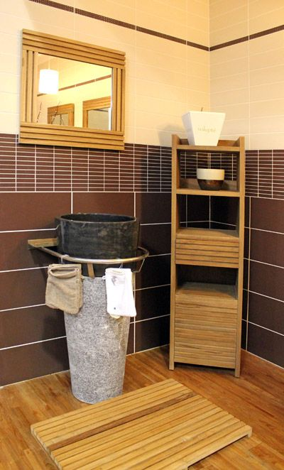 Meuble décoration intérieure et matériaux de construction aléa déco