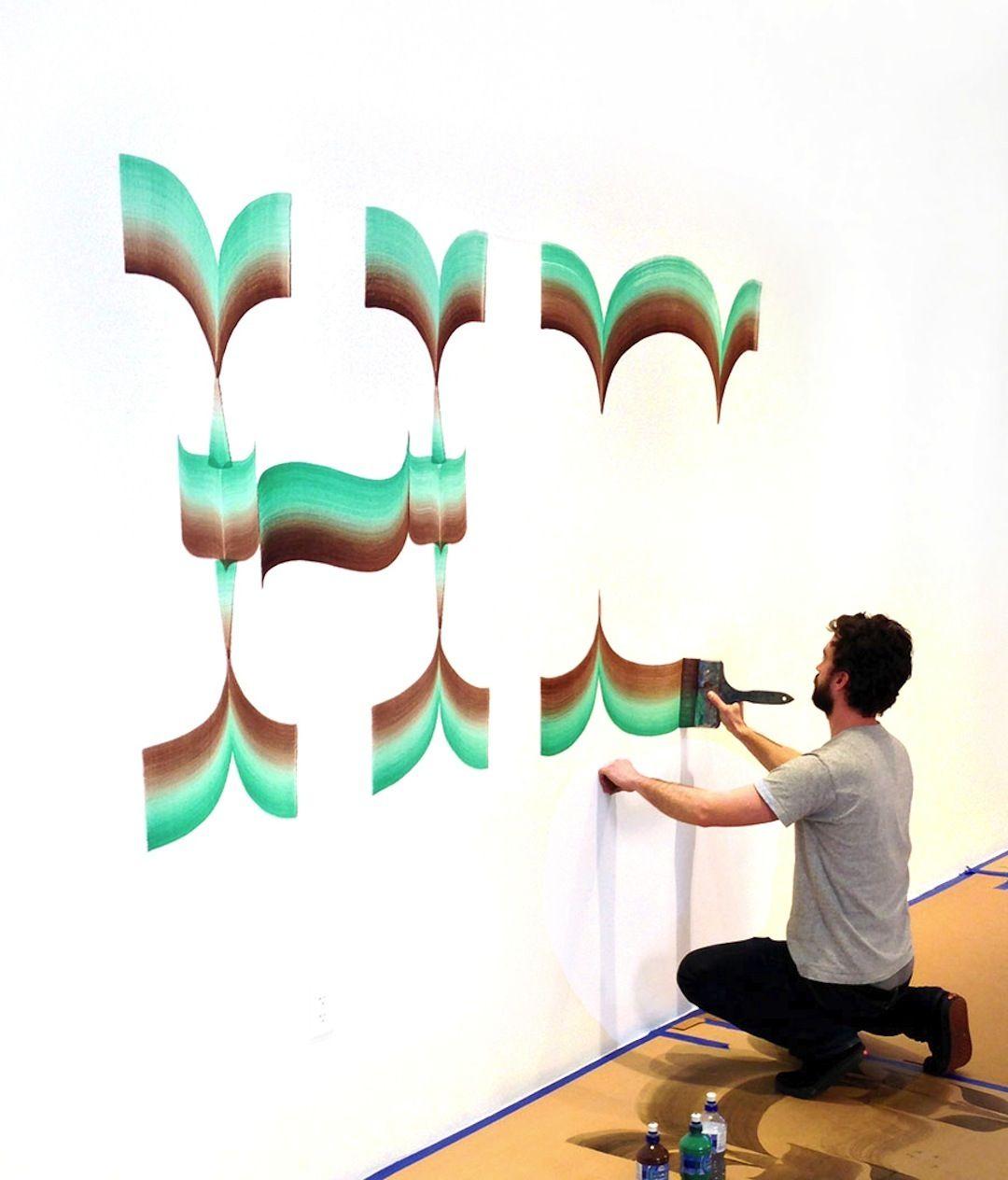 Graphic Design Typography, Art, Painting