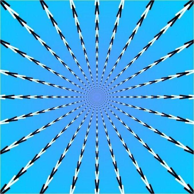 Amazing Optical Illusions 19