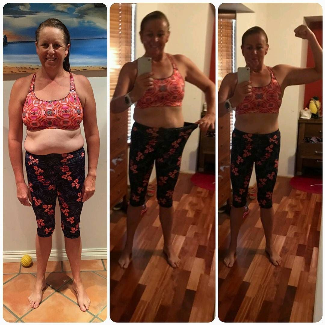 WHHHOOOOOOOOOO check out this superstar!! .  18kgs down!!!!!!  took 1 hour off her Ironman  more energy  better recovery . Tania has come such a long way on her journey!! It's been amazing to watch her grow. . So incredibly proud