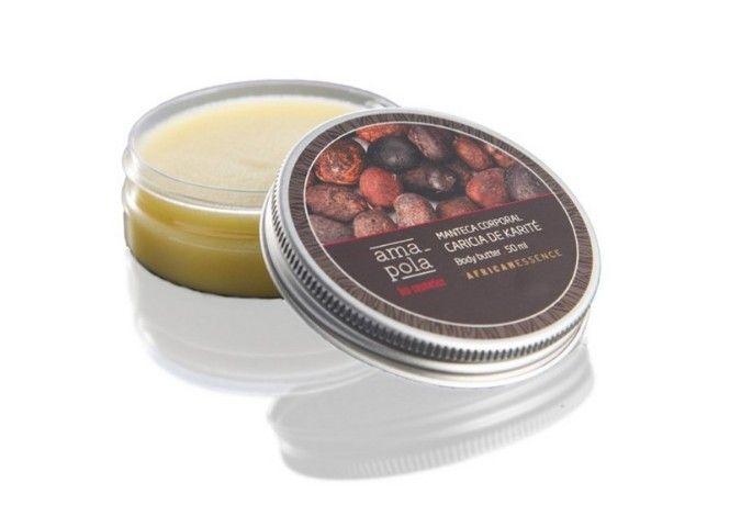 """¿Seguro que ya conoces los #beneficios de la #manteca de #Karité? ¿Y del #aceite de #argán?  ¡Entonces esta manteca de karité de argán """"caricia de Karité"""" de #AmapolaBIO te encantará!   http://bit.ly/2kzLcIu  #CosmeticaEcologica #SinToxicos #CosmeticaBIO #BellezaVerde #GreenBeauty #MantecaKarite #Argan #Antiedad"""