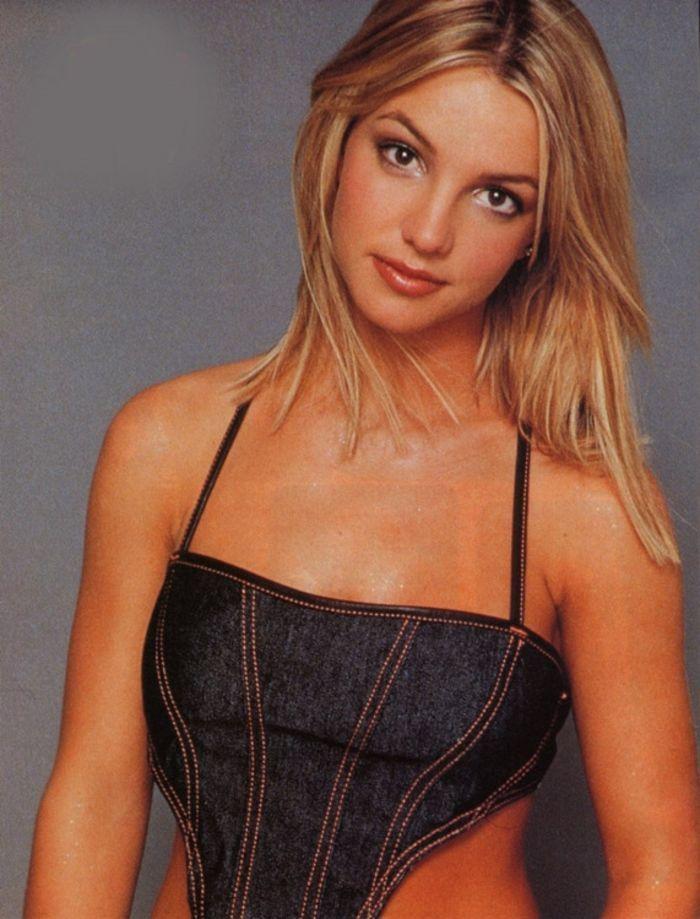 Britney Spears 2000