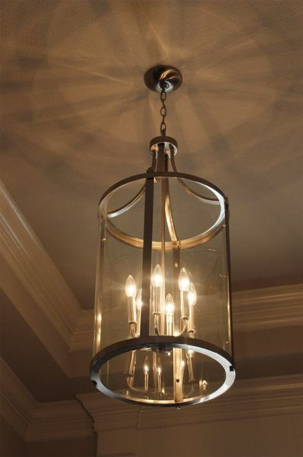 Pin By Krista Baca On Kitchen Lighting Fixtures In 2020 Foyer