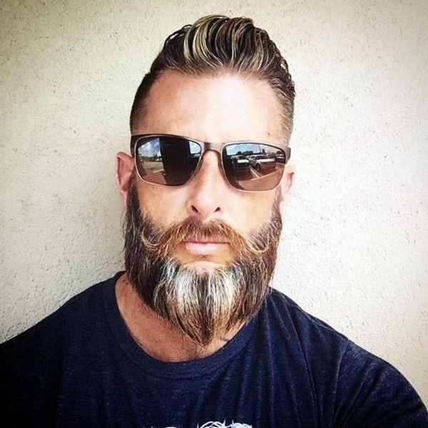 latest beard styles for men 24 beards pinterest beard styles