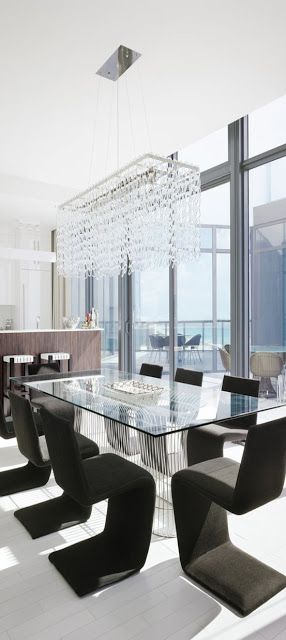 Tuesday S Top 20 Rooms I Love With Images Modern Dining Room