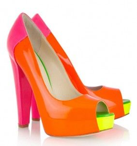 Brian Atwood goes Funky!