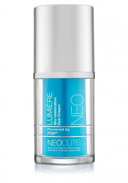 Neocutis Lumiere Bio-Restorative Eye Cream 0.5 oz: DermAvenue.com