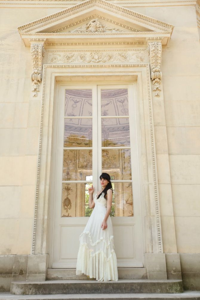 The Cherry Blossom Girl - Cartier Lifetime Amulette Versailles 04