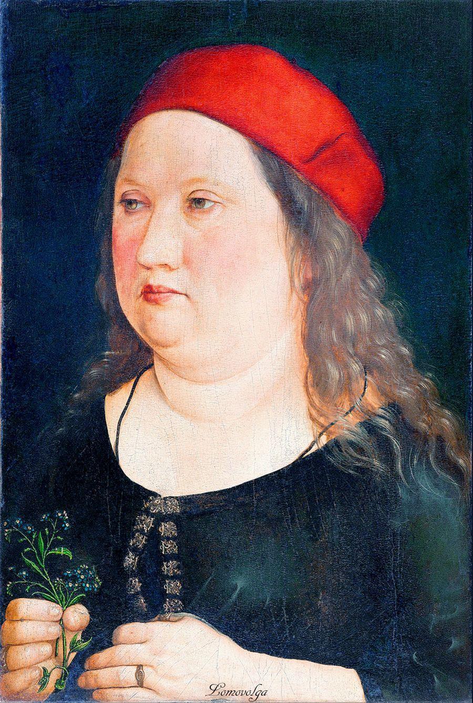 Albrecht Dürer 7d21aae35146