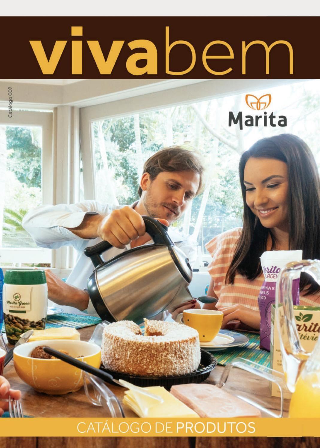 Catálogo Marita 2020 em 2020 | Catalogo, Catalogo de ...