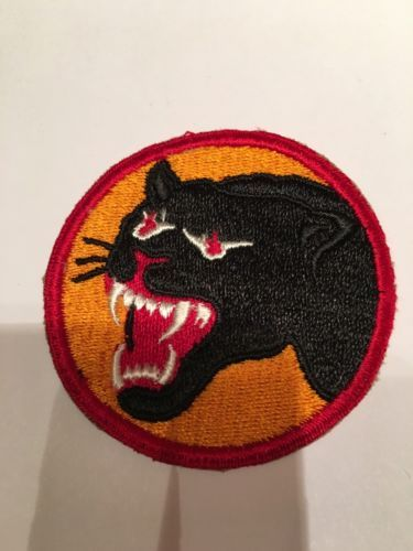 Original WW2 66th Infantry Division Patch For USD499 Collectibles Militaria WW Like The