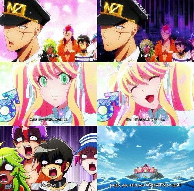 Namba eller anime sjov y po s ters fa cts pintere st animé-1453