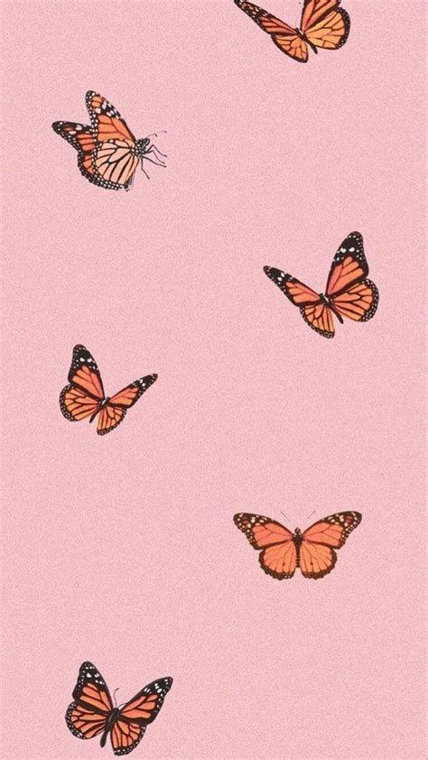 Effdeesea ♡   Butterfly Wallpaper Iphone, Iphone Wallpaper