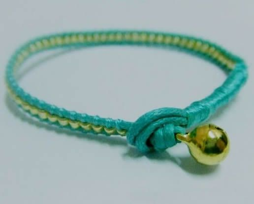 Bead Wrap BraceletFree Diy Jewelry Projects | Learn how to make jewelry - beads.us