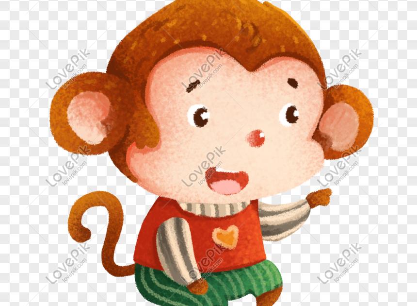 Ilustrasi Monyet Kartun Bayi Lucu Gambar Unduh Gratis Imej Download 63 Gambar Animasi Monyet Keren Terlihat Keren Infobaru Downl Gambar Kartun Kartun Lucu