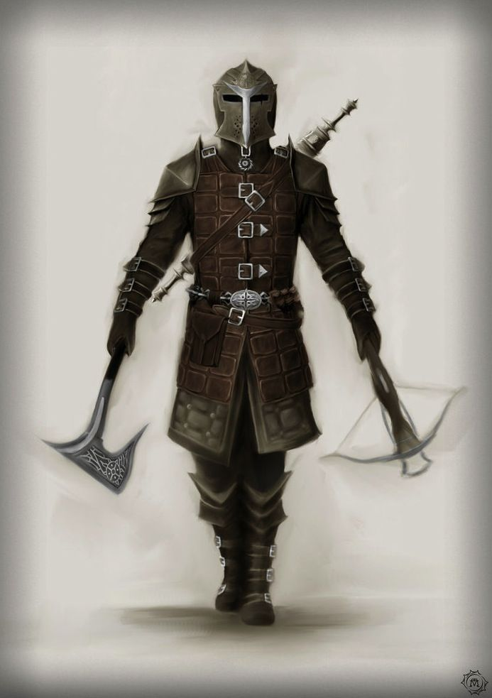 Skyrim Dawnguard heavy armor | Skyrim/medieval stuff ...