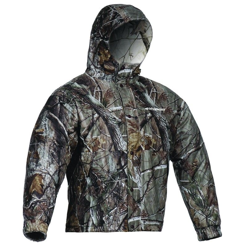 540f28f5dc9f6 Whitewater Reversible Sherpa Camo Hunting Jacket | Whitewater ...