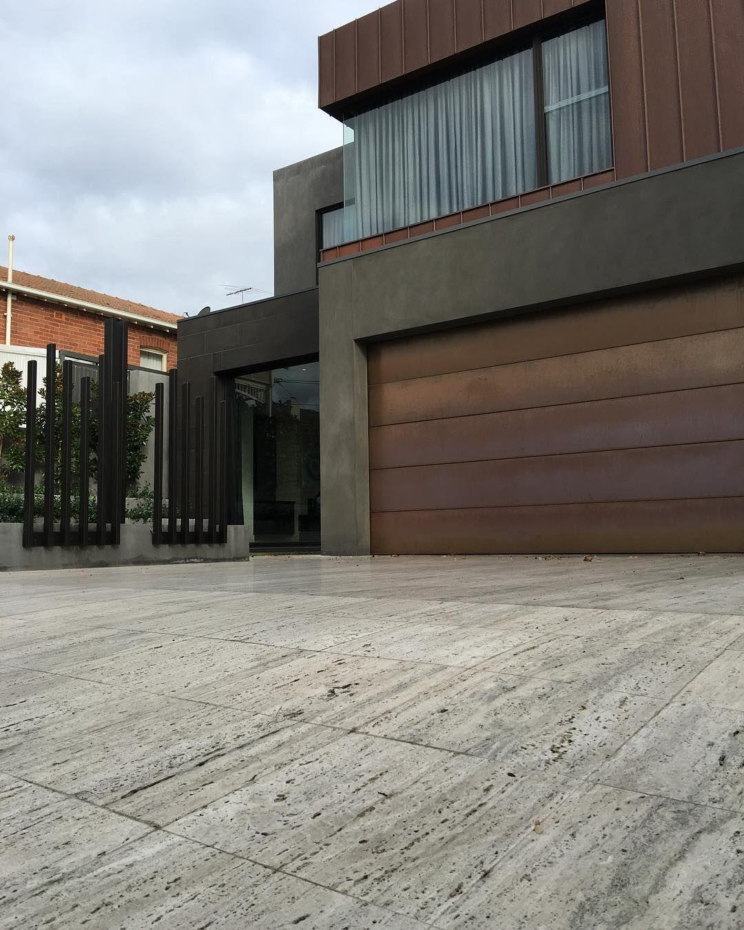 Daniel cassettai design creates a stylish and spacious interior in the residential suburb of floreat architecture house design pinterest interior