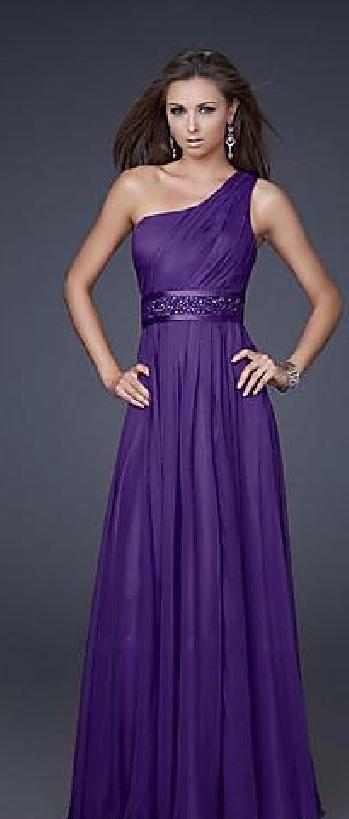 In Stock Prom Dresses