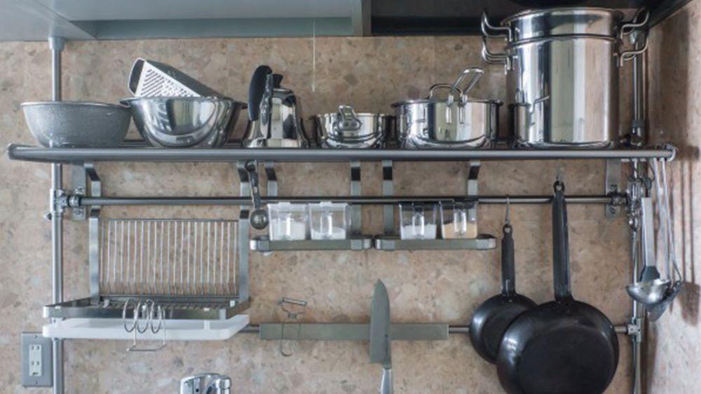 15 Ikea Hacks Pour La Cuisine M6 Rangements Rangement