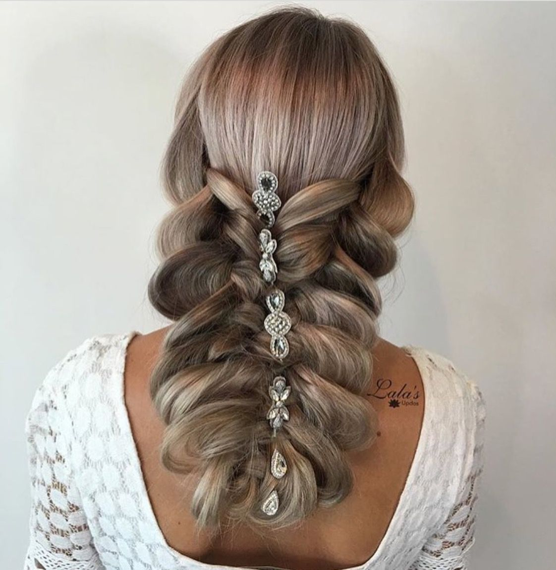 Braids and long hair redken pureology paul mitchell and more