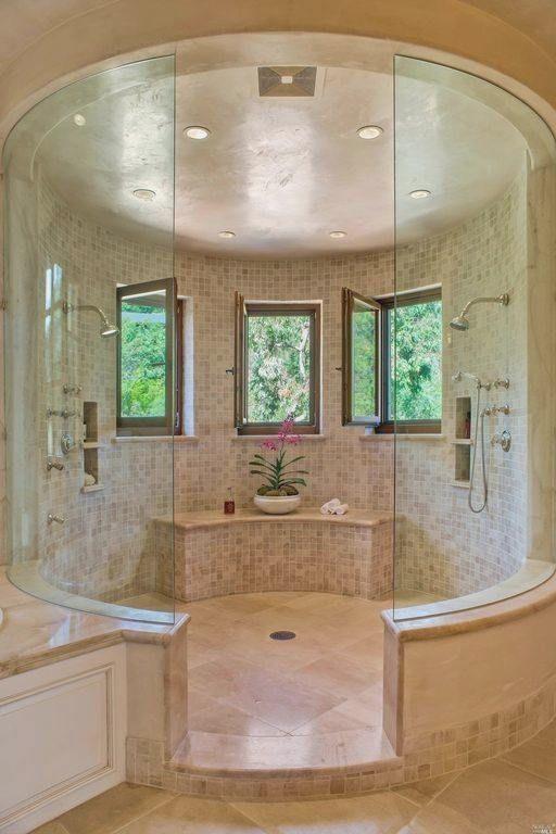 Add rain bathe to the center zillowbathroomremodelideas Add dreamhouseideas center ra - #bathroomremodel